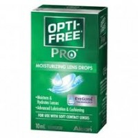 OptiFree PRO Moisture 10mL